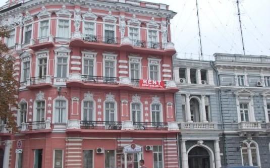 5-комнатная квартира (Екатерининская/Екатерининская Пл.) - улица Екатерининская/Екатерининская Пл. за