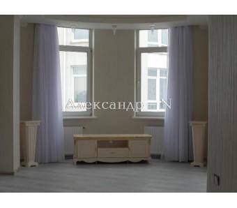 3-комнатная квартира (Французский бул./Довженко) - улица Французский бул./Довженко за 195 000 у.е.