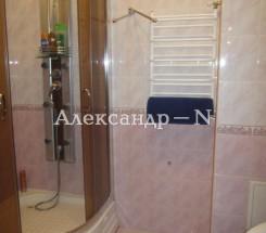 4-комнатная квартира (Палубная/Адмиральский пр.) - улица Палубная/Адмиральский пр. за 4 200 000 грн.