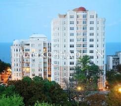 5-комнатная квартира (Каркашадзе пер./Французский бул.) - улица Каркашадзе пер./Французский бул. за 16 800 000 грн.