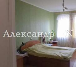 5-комнатная квартира (Глушко Ак. пр./Королева Ак.) - улица Глушко Ак. пр./Королева Ак. за 1 491 840 грн.