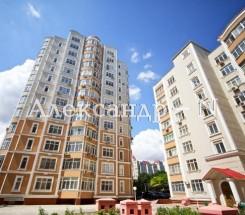 3-комнатная квартира (Каркашадзе пер./Французский бул.) - улица Каркашадзе пер./Французский бул. за 14 000 000 грн.