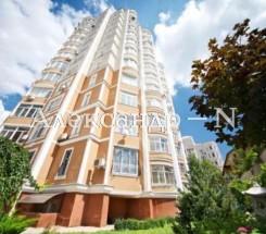 4-комнатная квартира (Каркашадзе пер./Французский бул.) - улица Каркашадзе пер./Французский бул. за 13 720 000 грн.