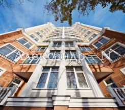 4-комнатная квартира (Каркашадзе пер./Французский бул.) - улица Каркашадзе пер./Французский бул. за 450 000 у.е.