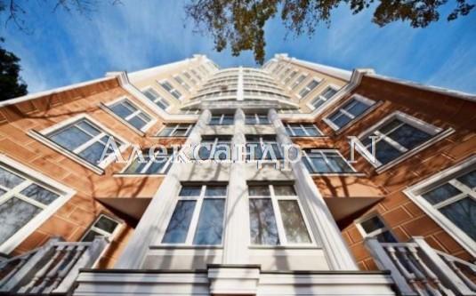 4-комнатная квартира (Каркашадзе пер./Французский бул.) - улица Каркашадзе пер./Французский бул. за