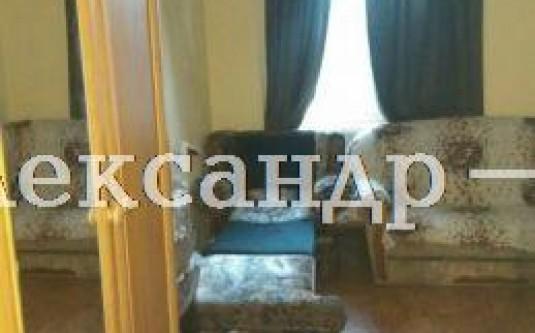 3-комнатная квартира (Фонтанская дор./Петрашевского) - улица Фонтанская дор./Петрашевского за