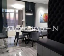 3-комнатная квартира (Французский бул./Шампанский пер.) - улица Французский бул./Шампанский пер. за 3 672 000 грн.