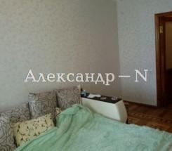 5-комнатная квартира (Королева Ак./Тополевая) - улица Королева Ак./Тополевая за 1 400 000 грн.