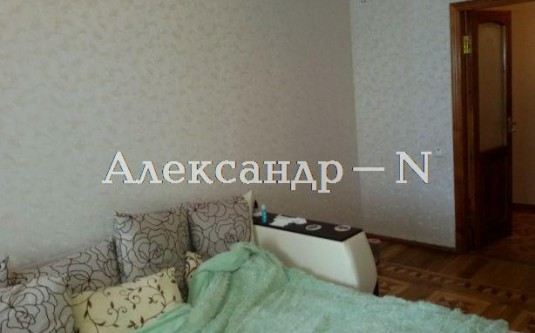 5-комнатная квартира (Королева Ак./Тополевая) - улица Королева Ак./Тополевая за