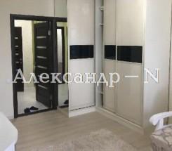 2-комнатная квартира (Леваневского Туп./Леваневского) - улица Леваневского Туп./Леваневского за 2 100 000 грн.