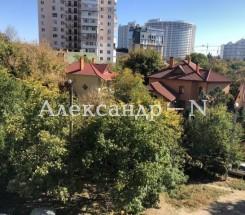 3-комнатная квартира (Леваневского/Посмитного) - улица Леваневского/Посмитного за 1 820 000 грн.