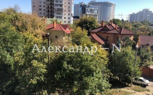 3-комнатная квартира (Леваневского/Посмитного) - улица Леваневского/Посмитного за