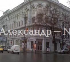 10-комнатная квартира (Екатерининская/Греческая) - улица Екатерининская/Греческая за 800 000 у.е.