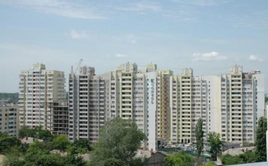 2-комнатная квартира (Пишоновская/Мечникова) - улица Пишоновская/Мечникова за