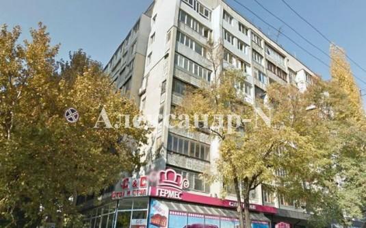 4-комнатная квартира (Екатерининская/Малая Арнаутская) - улица Екатерининская/Малая Арнаутская за