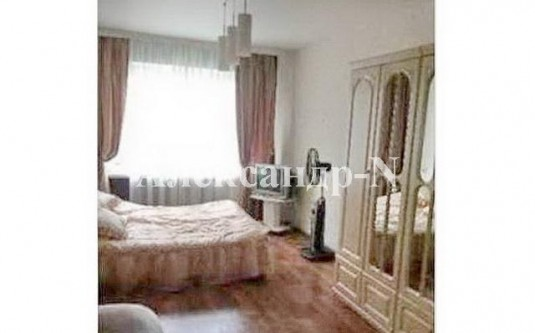 5-комнатная квартира (Королева Ак./Левитана) - улица Королева Ак./Левитана за