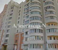 3-комнатная квартира (Тополевая/Королева Ак.) - улица Тополевая/Королева Ак. за 2 520 000 грн.