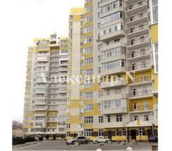 3-комнатная квартира (Артиллерийская/Краснова/Фаворит) - улица Артиллерийская/Краснова/Фаворит за 3 360 000 грн.