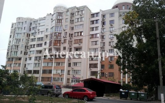 3-комнатная квартира (Палубная/Адмиральский пр.) - улица Палубная/Адмиральский пр. за