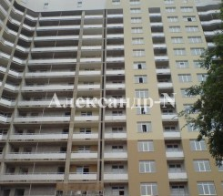 2-комнатная квартира (Бреуса/Рекордная) - улица Бреуса/Рекордная за 1 862 000 грн.