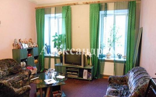 4-комнатная квартира (Софиевская/Преображенская) - улица Софиевская/Преображенская за