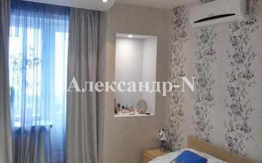 1-комнатная квартира (Степовая/Хмельницкого Богдана) - улица Степовая/Хмельницкого Богдана за