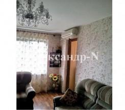 3-комнатная квартира (Архитекторская/Ильфа И Петрова) - улица Архитекторская/Ильфа И Петрова за 1 215 000 грн.