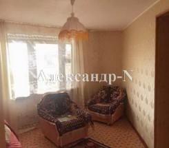 4-комнатная квартира (Щорса/Старицкого) - улица Щорса/Старицкого за 1 288 000 грн.