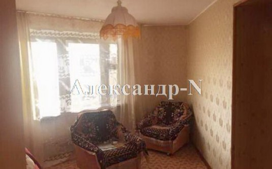 4-комнатная квартира (Щорса/Старицкого) - улица Щорса/Старицкого за