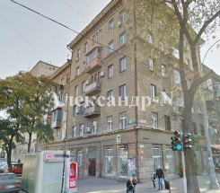 3-комнатная квартира (Преображенская/Базарная) - улица Преображенская/Базарная за 2 084 200 грн.