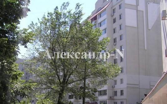 2-комнатная квартира (Сегедская/Говорова Марш.) - улица Сегедская/Говорова Марш. за