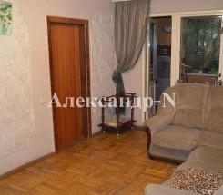 4-комнатная квартира (Радостная/Рабина Ицхака) - улица Радостная/Рабина Ицхака за 1 485 000 грн.