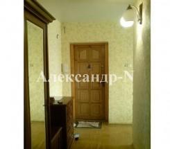 4-комнатная квартира (Ядова Сергея/Шилова) - улица Ядова Сергея/Шилова за 1 232 000 грн.