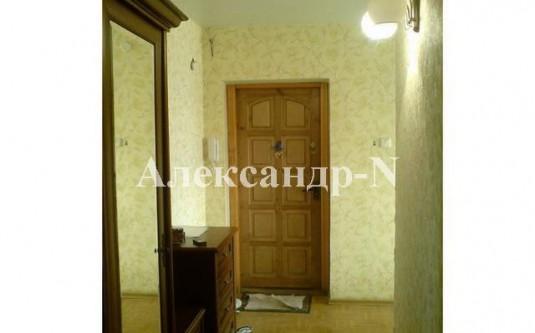 4-комнатная квартира (Ядова Сергея/Шилова) - улица Ядова Сергея/Шилова за