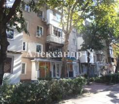 2-комнатная квартира (Космонавтов/Филатова Ак.) - улица Космонавтов/Филатова Ак. за 1 674 000 грн.