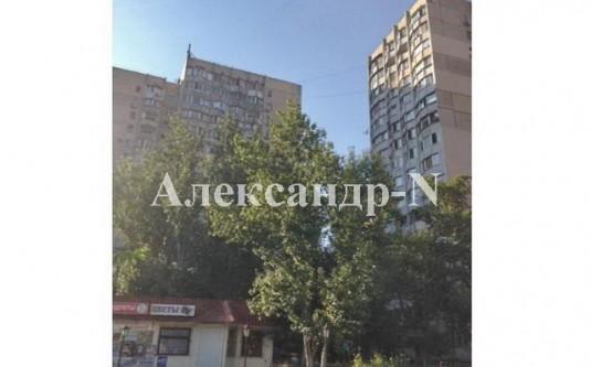 4-комнатная квартира (Балковская/Западный 2-Й пер.) - улица Балковская/Западный 2-Й пер. за