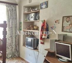 3-комнатная квартира (Болгарская/Мясоедовская) - улица Болгарская/Мясоедовская за 775 600 грн.