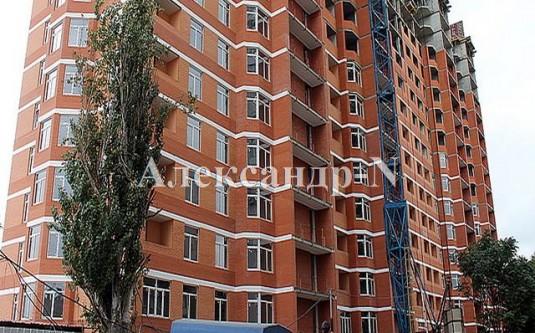 2-комнатная квартира (Дюковская/Нищинского/Нагорный) - улица Дюковская/Нищинского/Нагорный за
