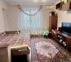 2-комнатная квартира (Полтавская/Радостная) - улица Полтавская/Радостная за 1 260 000 грн.