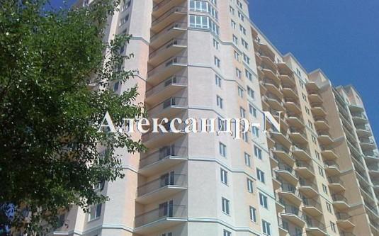 1-комнатная квартира (Малиновского Марш./Гайдара/Эталон) - улица Малиновского Марш./Гайдара/Эталон за