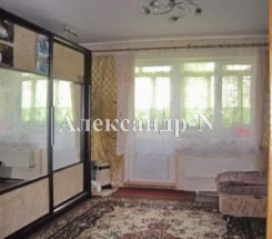 3-комнатная квартира (Рекордная/Бреуса) - улица Рекордная/Бреуса за 1 400 000 грн.