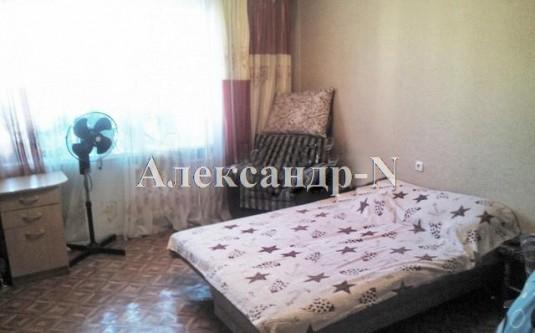 3-комнатная квартира (Картамышевская/Средняя) - улица Картамышевская/Средняя за