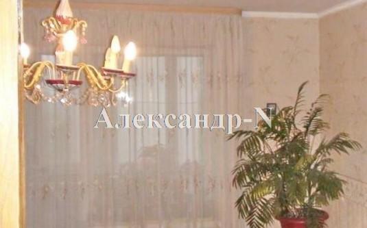 3-комнатная квартира (Ядова Сергея/Грушевского Михаила) - улица Ядова Сергея/Грушевского Михаила за
