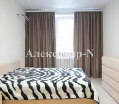 1-комнатная квартира (Глушко Ак. пр./Королева Ак.) - улица Глушко Ак. пр./Королева Ак. за 777 600 грн.