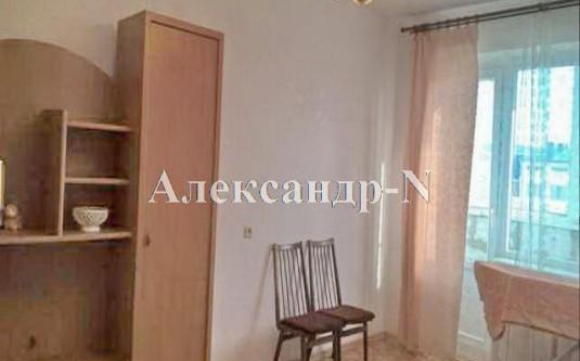 1-комнатная квартира (Парковая/Грушевского Михаила) - улица Парковая/Грушевского Михаила за