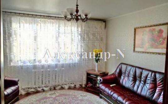 4-комнатная квартира (Королева Ак./Архитекторская) - улица Королева Ак./Архитекторская за