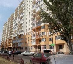 3-комнатная квартира (Костанди/Королева Ак./Вернисаж) - улица Костанди/Королева Ак./Вернисаж за 1 876 000 грн.