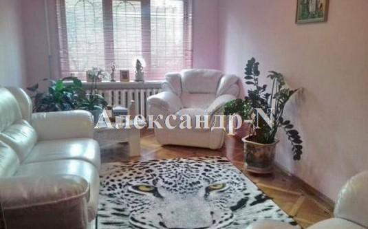 3-комнатная квартира (Филатова Ак./Гайдара) - улица Филатова Ак./Гайдара за