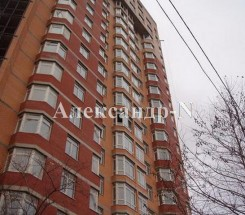 1-комнатная квартира (Разумовская/Южная/Разумовский) - улица Разумовская/Южная/Разумовский за 1 539 000 грн.