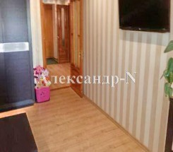 2-комнатная квартира (Грушевского Михаила/Шилова) - улица Грушевского Михаила/Шилова за 1 026 000 грн.